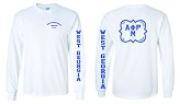 UWG Greek Founders' 50th Reunion Tshirt order if NOT ATTENDING