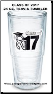 Class of 2017 Tervis Tumblers and Mugs and Water Bottles