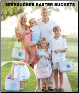 Personalized Easter Buckets in 4 Color Choices
