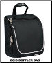 OGIO Black Doppler - Toiletries Bags