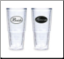 Bride and Groom 24 oz. Big T Tervis Tumblers