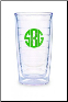 Personalized Tervis Tumblers & Mugs with Circle Monograms