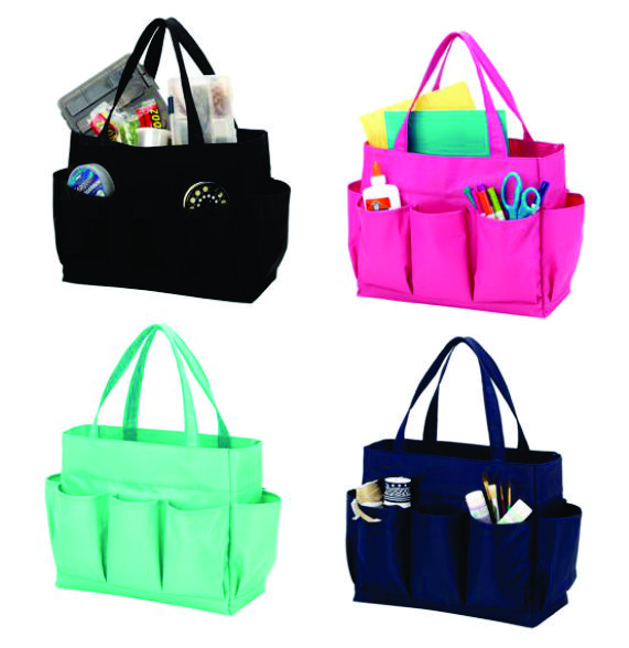 Personalized Carry All Bags