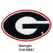 University of Georgia Tervis Tumblers