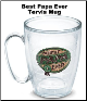 Hallmark The Best Papa Ever Tervis Tumblers & Mugs & Water Bottles