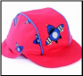 Oh Boy Airplane Little Flyer Aviator Hats from Mud Pie