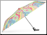 Hippie Chic Monogrammed Umbrellas from Room It Up