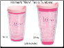 Hallmark Mom Wraps 16 oz. and 24 oz. Tervis Tumblers