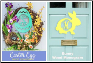 (7) Personalized Bunny and Easter Egg Wood Signs