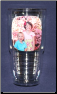 Personalized Photo and Patch Tervis Tumblers and Mugs and Water Bottles