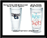 Nurse Tervis Tumblers and Mugs and Water Bottles - 2 designs available